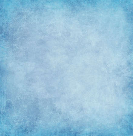 scratches: Blue grunge abstract background