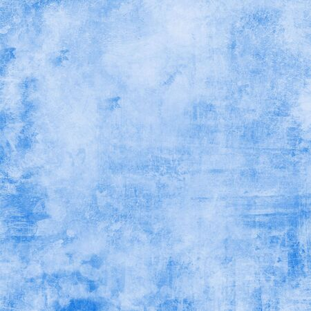 Grunge abstract blue background Banco de Imagens