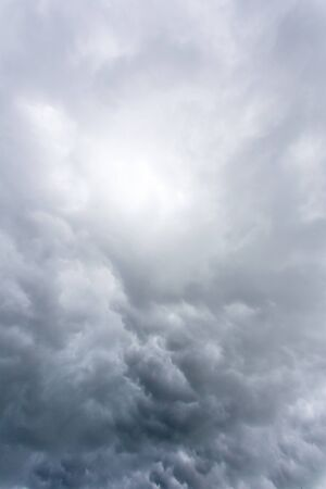 nimbi: Rainclouds or Nimbus