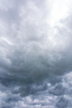 rainclouds: Rainclouds or Nimbus