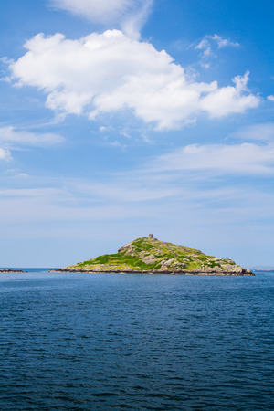 connemara: Killary Fjord, Connemara