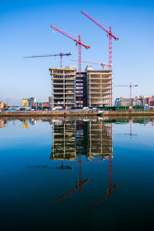 derelict: Derelict Building in Dublin City