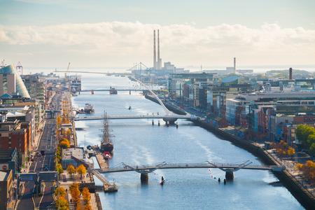 Dublin gezichtspunt