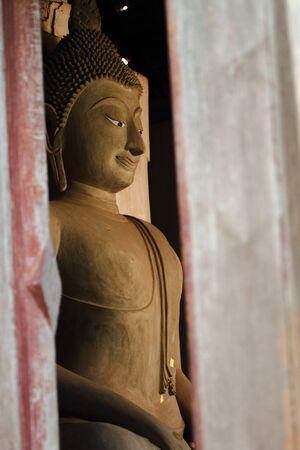 sanctity: In porta immagine di Buddha