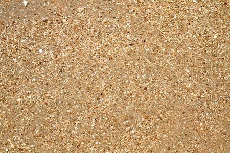fond de sable Banque d'images