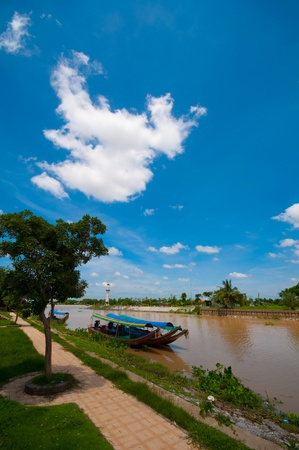 phraya: Jao Phraya en Ayuthaya