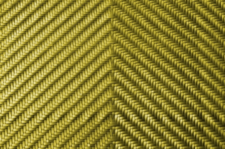 Wicker wall detailed background pattern  Stock Photo - 13964406