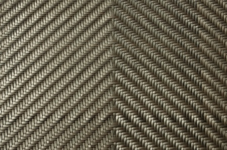 Wicker wall detailed background pattern Stock Photo - 13964398