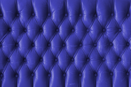 pattern and surface of luxury sofa leather  Stock Photo - 13997049