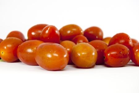 healt: fresh tomato good for healt Stock Photo