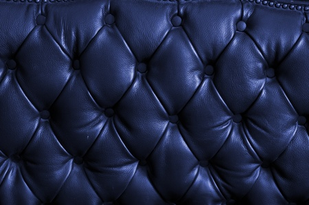 Luxury red leather close-up background