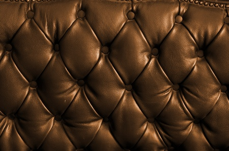 Luxury red leather close-up background Stock Photo - 14190970