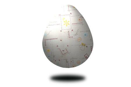 Easter egg Stock Photo - 14305361