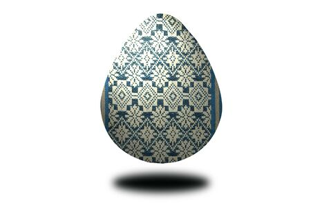 Easter egg Stock Photo - 14305363