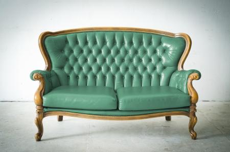luxurious sofa: Luxurious sofa