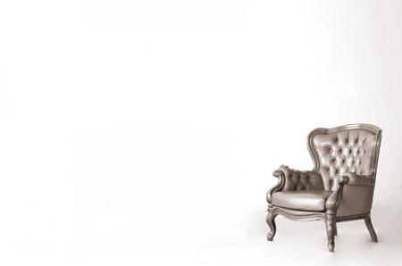 Stuhl: Luxuri�se Stuhl Lizenzfreie Bilder