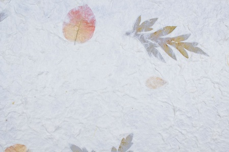 Mulberry paper background  photo