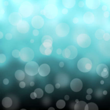 abstract background with bokeh defocused lights and stars Stock Photo - 16261643