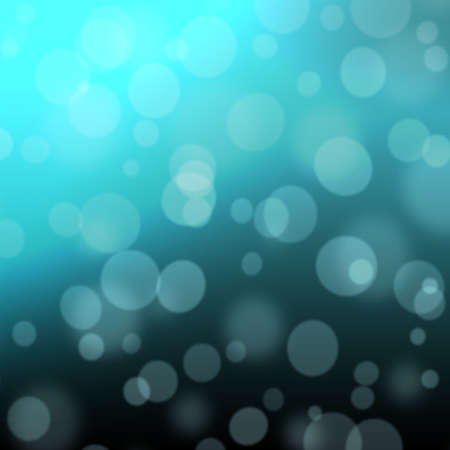 abstract background with bokeh defocused lights and stars Stock Photo - 16261640