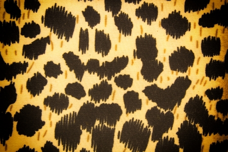 Tiger fur Stock Photo - 16727700