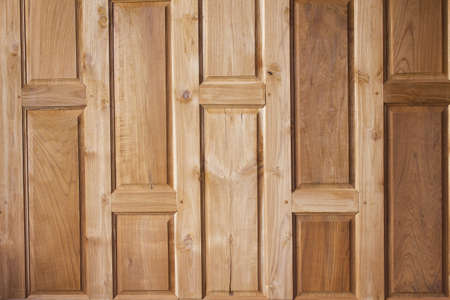 Wood plank brown texture background Stock Photo - 19290565