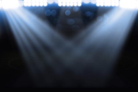 Spotlight 写真素材