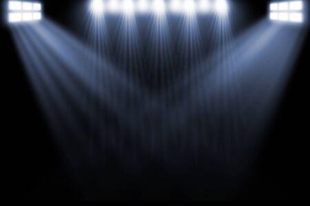 spotlight: Spotlight, Stock Photo