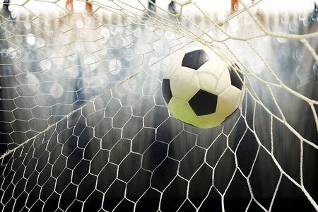 soccer field 写真素材 - 98671109