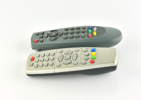 remote control  Stock Photo - 9278598