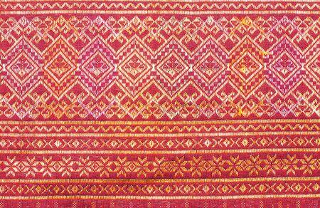 Native cloth  photo
