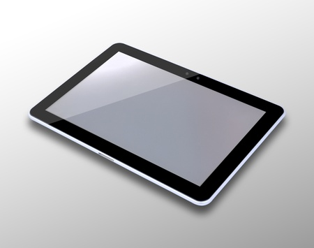 Tablet Computer  photo
