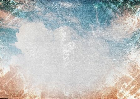 rustic background: Grunge paper texture and background