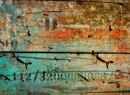 vintage wood: Old wood wall texture background
