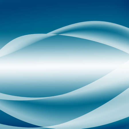 Abstract blue background Stock Photo - 16147759