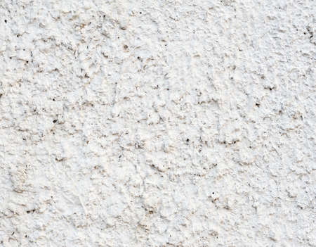 white wall texture or background Stock Photo - 17005010