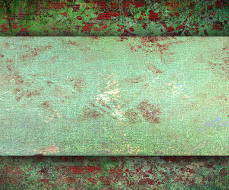 abstract the old grunge wall for background Stock Photo - 18050421