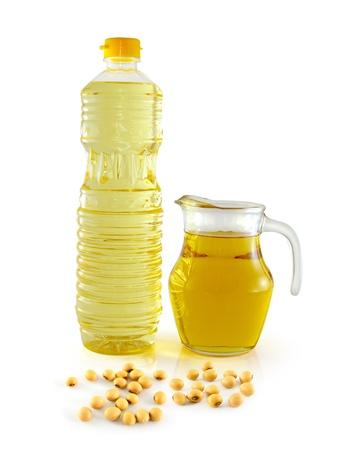 Soybean Oil photo