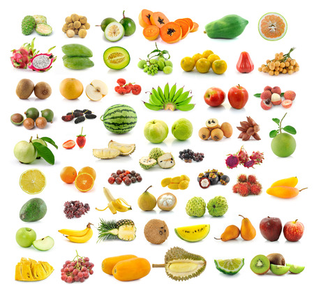 Collection of fruit photo