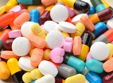 amphetamine: p�ldoras y c�psulas