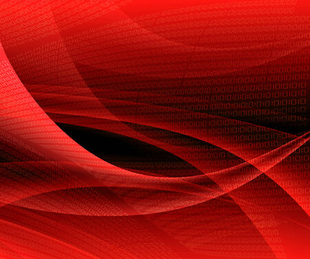 abstract technology background photo