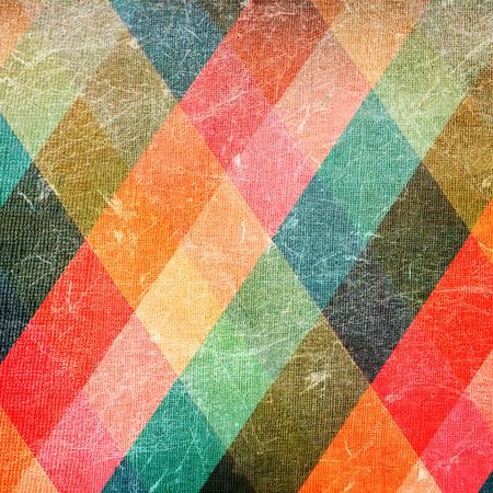 urban colors: resumen de la pared del grunge de edad para el fondo