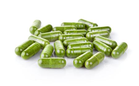 capsules: Moringa capsules