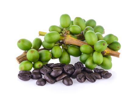 coffee grains: coffee grains