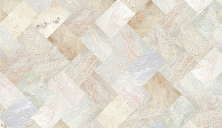 Different beige marble surface, Backgrounds 写真素材