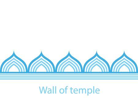 파멸: 사원의 벽