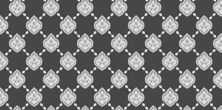 attern: Beautiful Thai art pattern, Backgrounds
