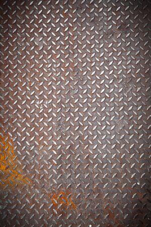 steel sheet: Diamond steel metal sheet pattern