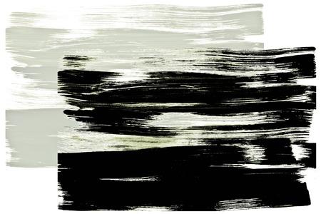 pinceladas: Brushstrokes