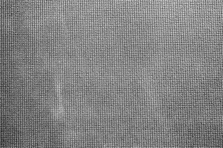 Black And White Yoga Mat Texture Backgrounds Stock Photo