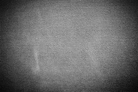 yoga mat: Black and white yoga mat texture, Backgrounds Stock Photo